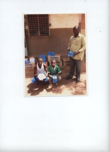Distribution du 27 juin 2014, photo 1 (Medium)